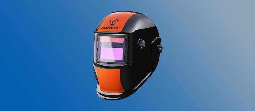 Best Welding Helmet Under 50$ Dollars 2021