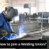 Why Do Welders Use Argon?