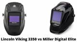 Lincoln Viking 3350 vs Miller Digital Elite