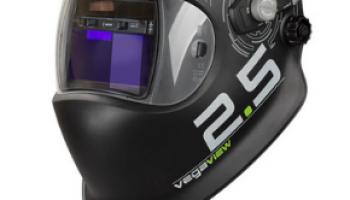 Optrel VegaView 2.5 Welding Helmet Review